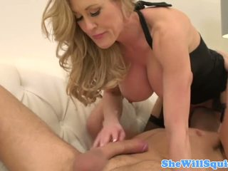 Squirting brandi amour queens dude