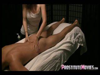 blondjes, cumshot, massage