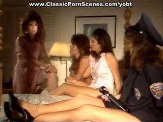 sesso di gruppo, sesso lesbico, annata