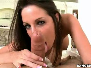 Ramrod ParAmour Kortney Kane Eagerly Slips A Juicy Jock In And Out This Guyr Wet Mouth