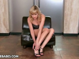 strip-tease, babes, longues jambes