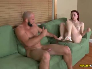 ideal young fuck, squirting thumbnail, fun beauty scene