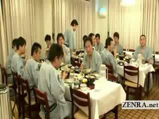 ญี่ปุ่น เปล่า sushi preparation หายาก หลัง the ฉาก