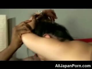 Japanese Gagged And Dped By Blacks!
