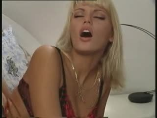 Anita blondt - klipp 4