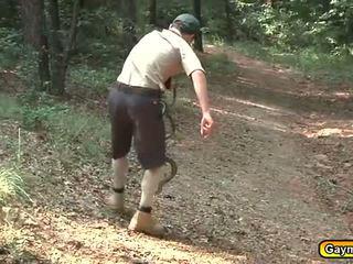 Scouts ārā nepieredzējošas un jāšanās aktivitāte