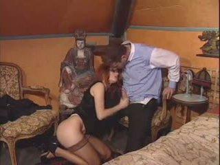 Fovea anaali hauska: vapaa vuosikerta porno video- d7
