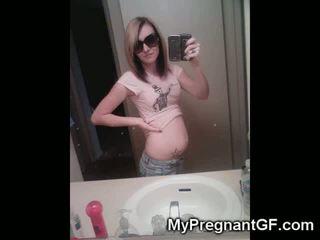 namoradas, grávida