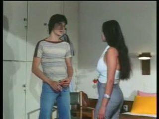 Greco retro porno video video