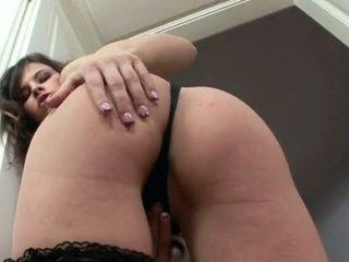 Sizzling Slut Abbie Cat