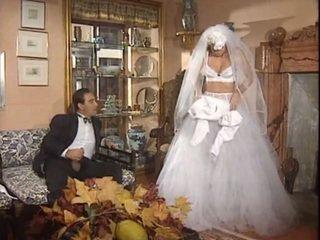 Na de huwelijk
