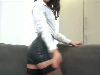 Ella - Role Reversal
