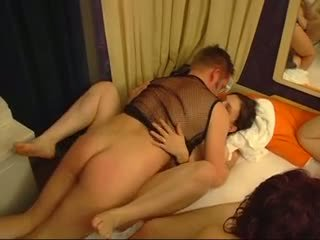 seks grupowy, swingers, niemiecki