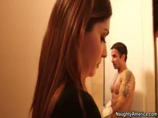 prawdziwy brunetka pełny, pełny obciąganie najlepsze, pornstar więcej