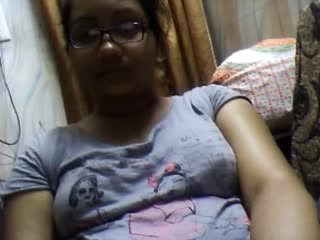 Bangla desi dhaka mädchen sumia auf webkamera
