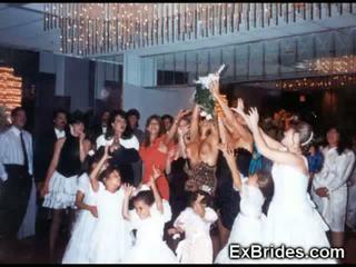 Hot Brides Totally Crazy!