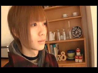 Japanesse crossdressers video-
