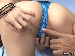 Ai Himeno Japanese bukkake uncensored