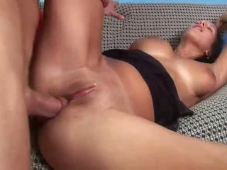 Chick anal screwing