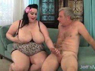 大美女 eliza allure gets 她的 的阴户 pounded 由 一 脂肪 公鸡