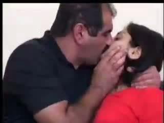 Turkish girl fucks with yilmaz sahin Video