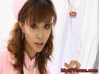 Akane hotaru hawt asiatisch krankenschwester ist heiß bitc
