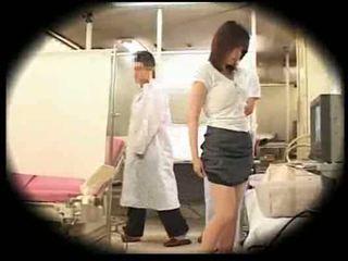 Ausgenutzt von sie gynecologist