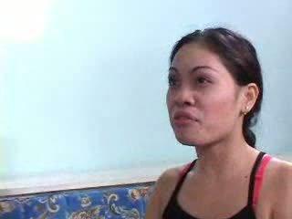 Monica lopez filipina pinay apaan gadis nakal
