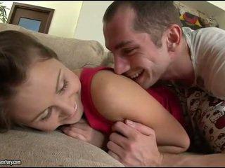 bedroom sex, addormentato, sleeping porn