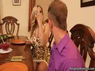 nice big boobs great, mugt blowjob, real cumshot