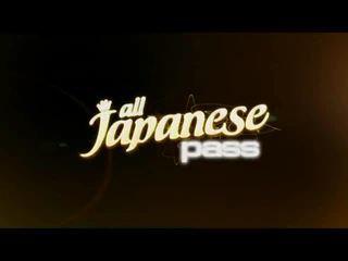 יפני, שנתי העשרה של, מזרחי