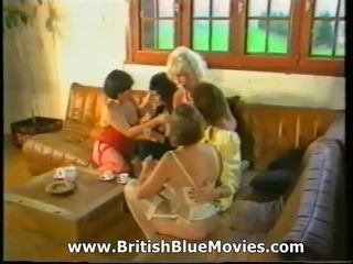 Lynn armitage - british hardcore vintage porno: free porno 5d