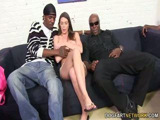 blowjobs, ngực lớn, gang bang