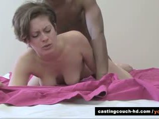 audition, casting, interracial