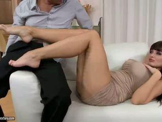 penuh payudara besar kualitas, pornstars memeriksa