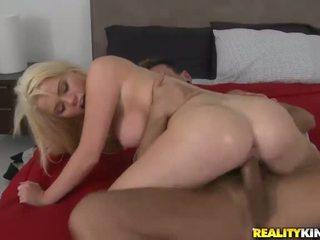 blondes দেখা, হটেস্ট বড় tits, গুণমান অ্যামেজিং টিন jugs গুণমান