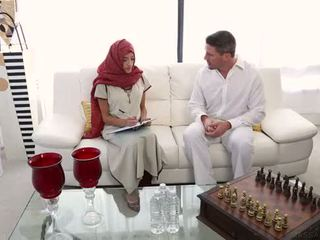 arab, masáž, indický