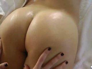 Natalia rogue i aiden ashley amatorskie wiek dojrzewania z naturalny cycuszki does masaż