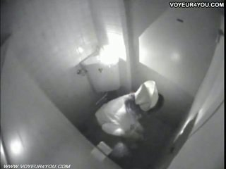 Masturbation leben toilette zimmer