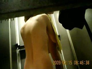 Guy Records Chicks Cock Sucking In Cabin