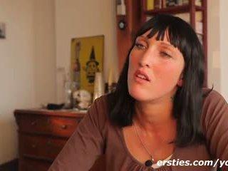Süsse Studentin Paula weiss was sie will!