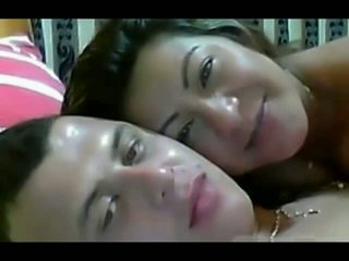 Horny Amateur 19yo Couple Happy To Fuck On Cam 1