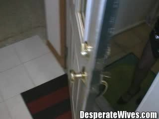 Watch Viki get Trained in being a true prostitute wife