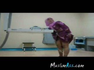 Hijab Sex At Work
