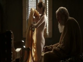 Sahara knite משחק מקדים של thrones