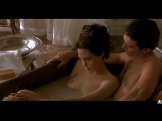 Angelina jolie v prvotni sin, brezplačno vse celebs klub hd porno