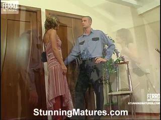 Forró elképesztő érlelődik film starring virginia, jerry, adam