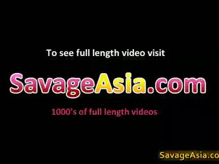 Sexy asia rumaja stripping