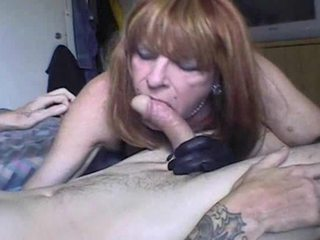 deepthroat, crossdresser, anal