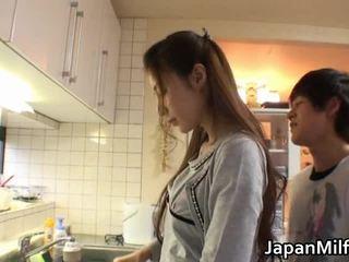Anri suzuki japán beauty engulfing
